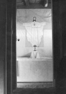 Cappella di Beni Abbes