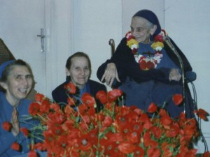 festa dei 91 anni