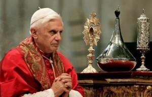Beatificazione-reliquie di fratel Charles