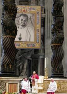 Beatificazione di Fratel Charles