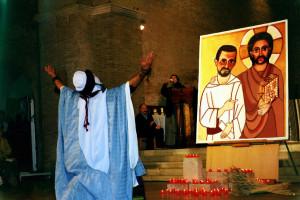 Danza Tuareg