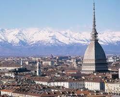Torino- panorama