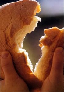 pane condiviso